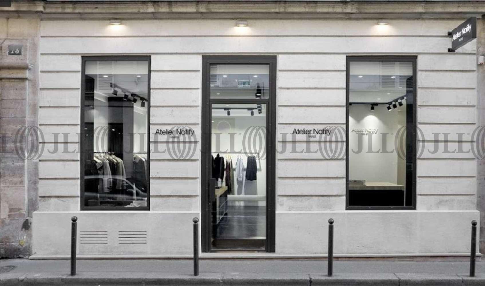 Commerces Paris, 75006 - ATELIER NOTIFY