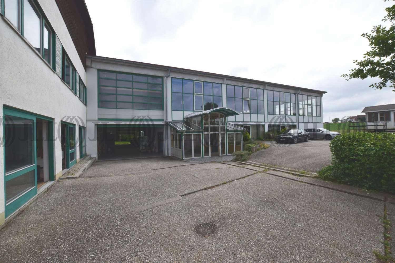 Hallen Wittibreut, 84384 - Halle - Wittibreut, Wald - M1267 - 10629277