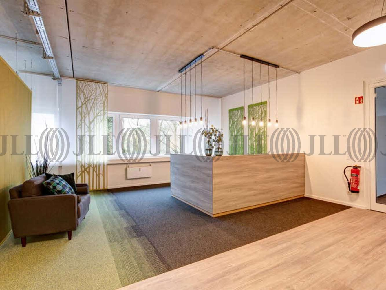 Büros Hamburg, 22761 - Büro - Hamburg, Bahrenfeld - H0195 - 10629295