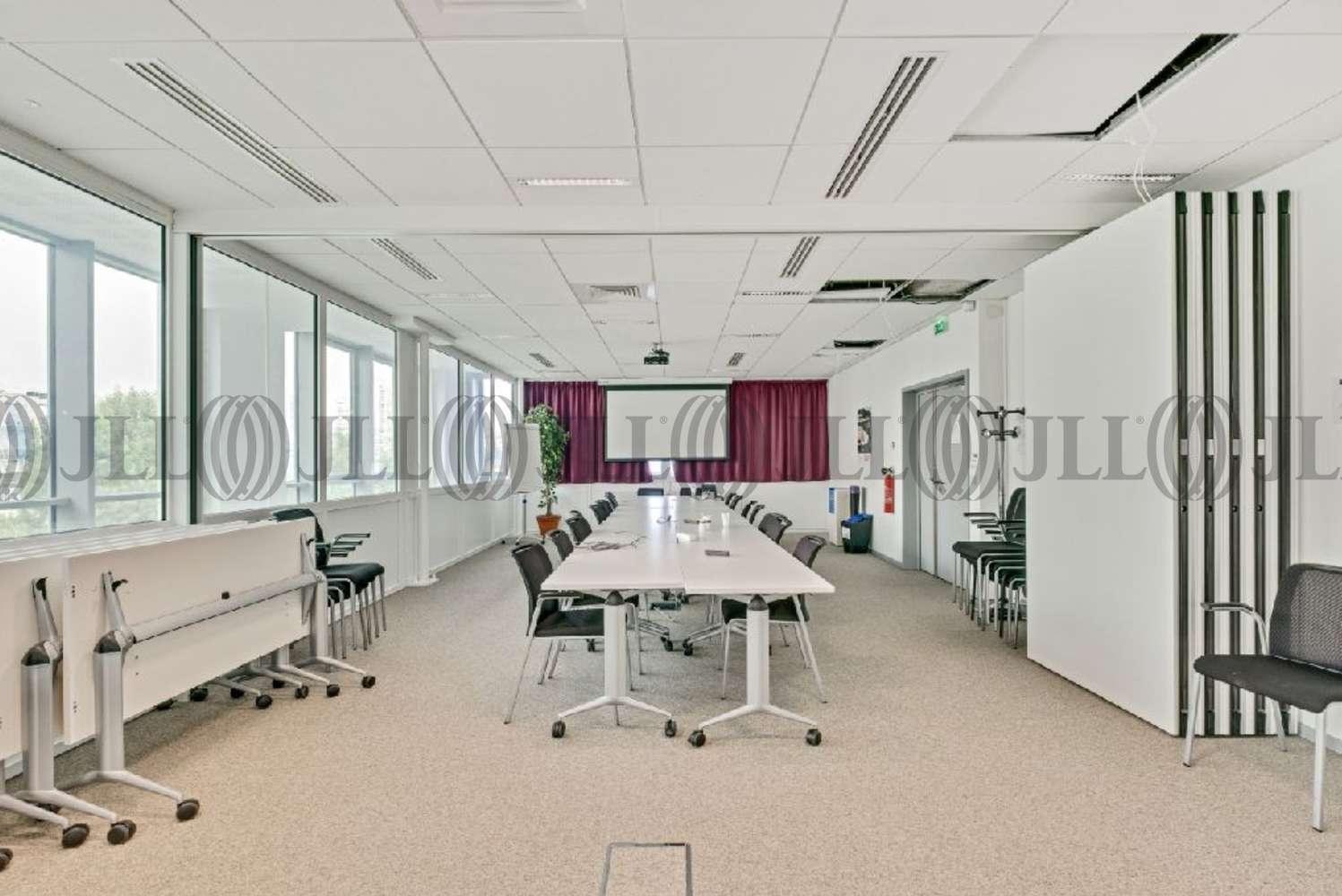 Bureaux Paris, 75018 - ZAC PAJOL - 10629444