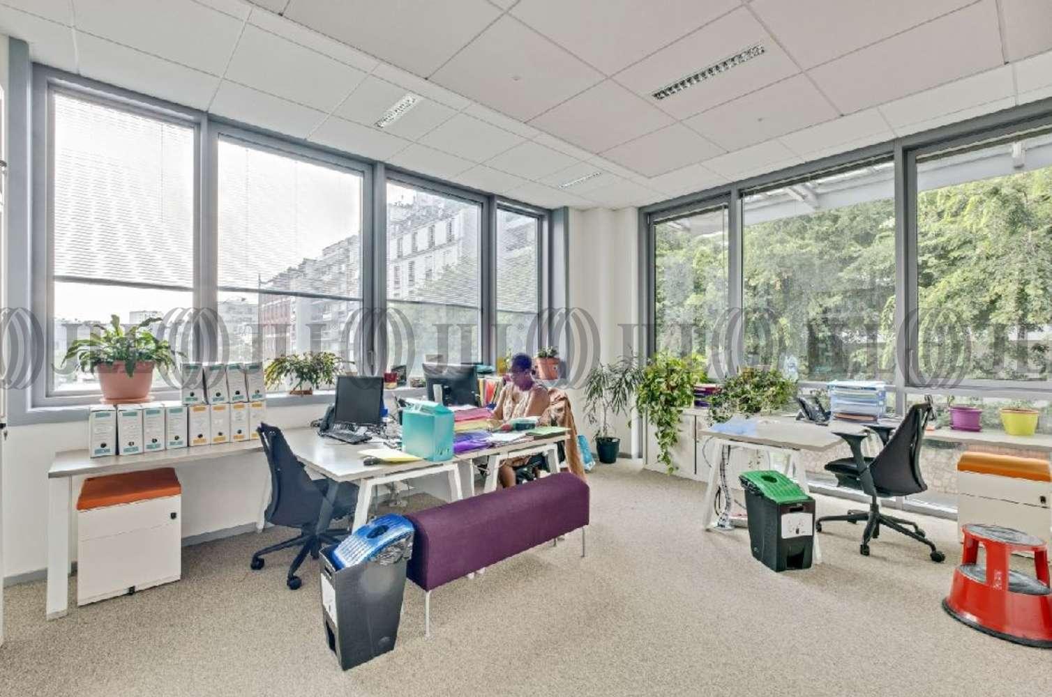 Bureaux Paris, 75018 - ZAC PAJOL - 10629446