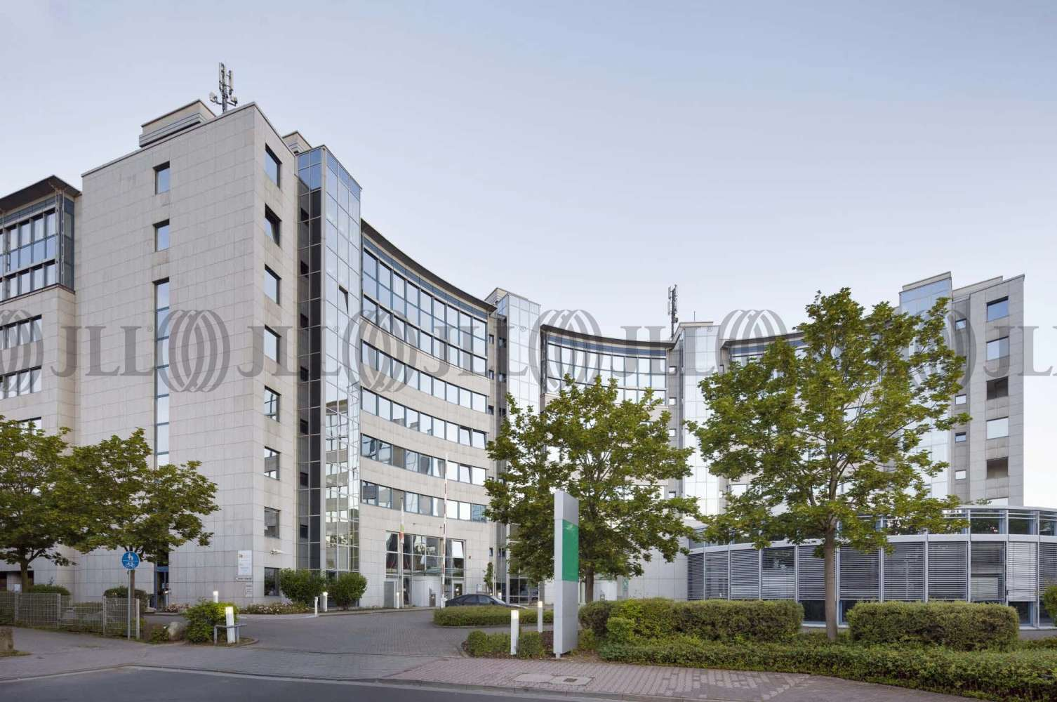 Büros Frankfurt am main, 60439 - Büro - Frankfurt am Main - F0635 - 10633334