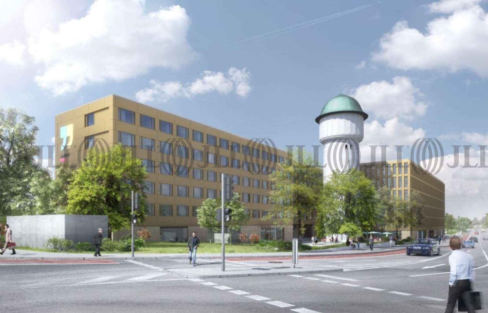 Büros Karlsruhe, 76137 - Büro - Karlsruhe, Südstadt - F2678 - 10635253