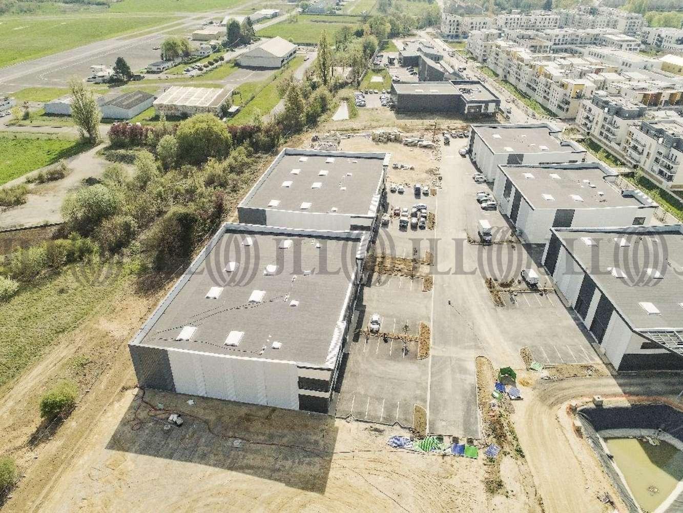 Activités/entrepôt St cyr l ecole, 78210 - PARC SPIRIT DE SAINT-CYR L'ÉCOLE - 10638032