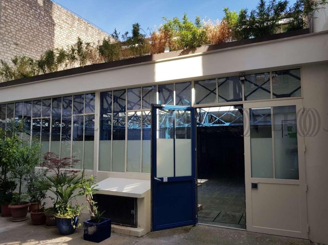 Bureaux Paris, 75011 - 68 AVENUE PARMENTIER - 10638036