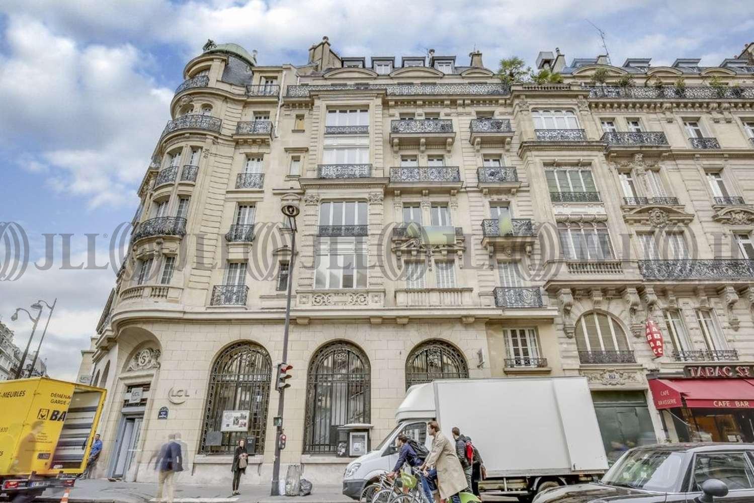 Bureaux Paris, 75008 - 72 RUE LA BOETIE - 10639571