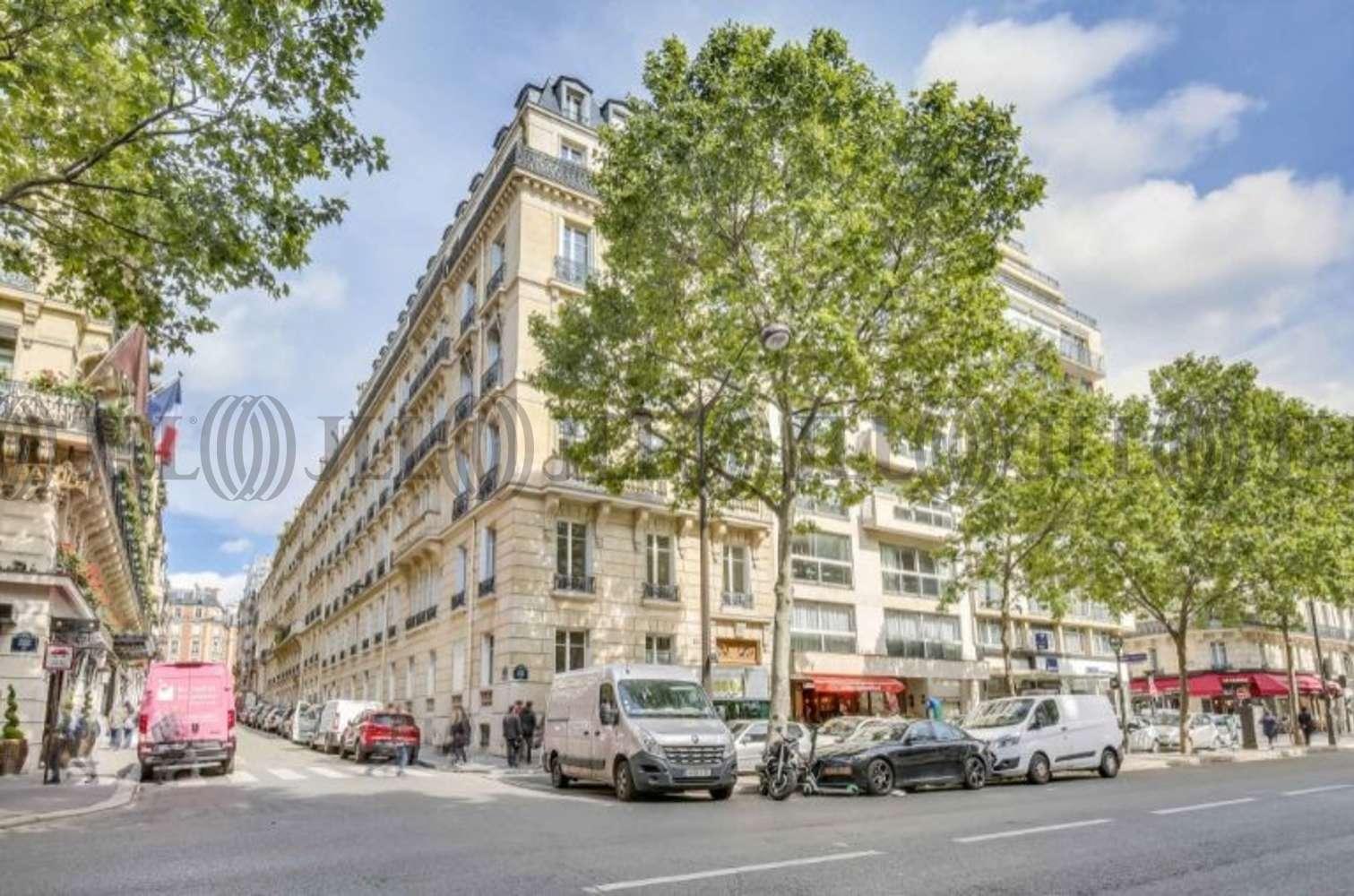 Bureaux Paris, 75016 - 88 AVENUE KLEBER - 10639633