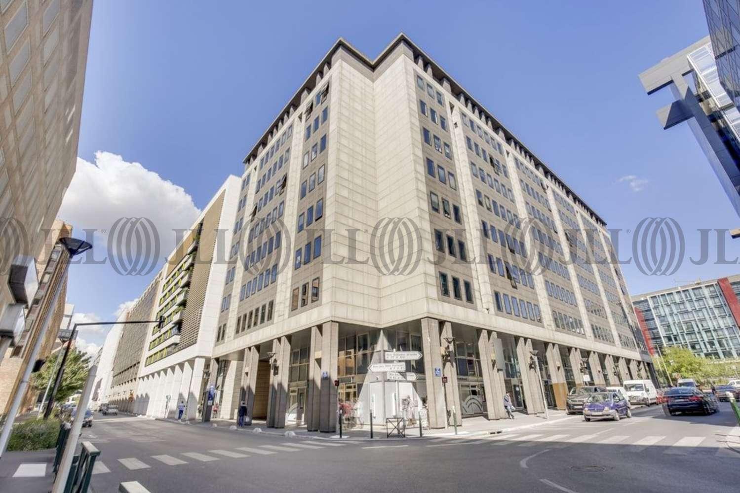 Bureaux Nanterre, 92000 - LES PORTES DE L'ARCHE - 10642454