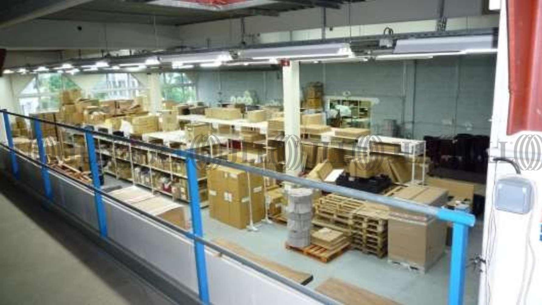 Activités/entrepôt Aubervilliers, 93300 - PARC RUE DE PRESLES - 10642533