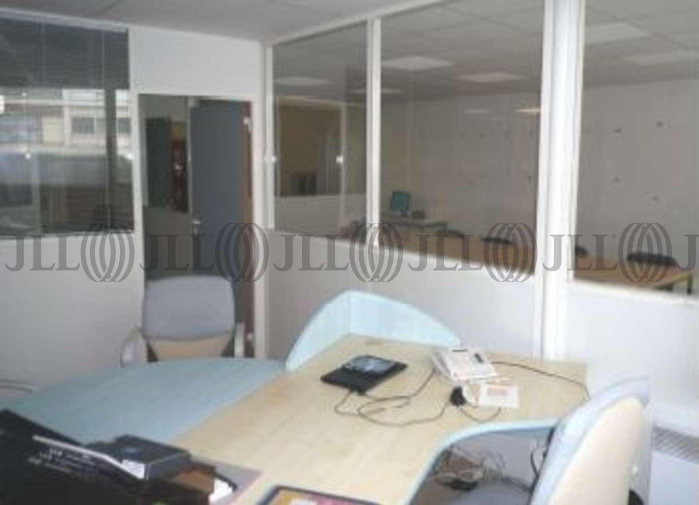 Activités/entrepôt Aubervilliers, 93300 - PARC RUE DE PRESLES - 10642534