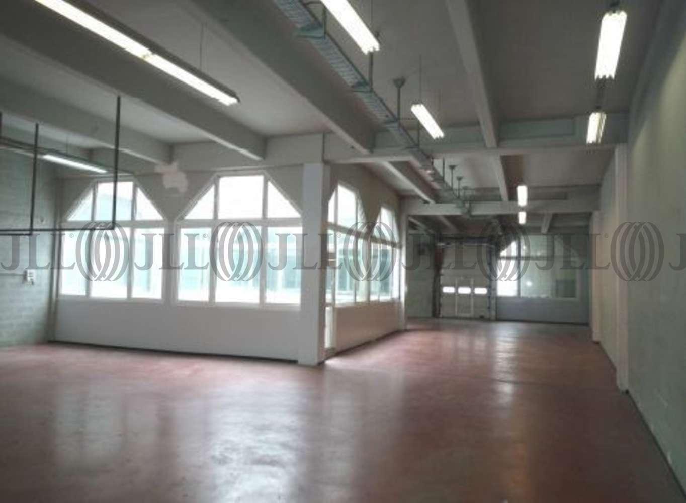 Activités/entrepôt Aubervilliers, 93300 - PARC RUE DE PRESLES - 10642535
