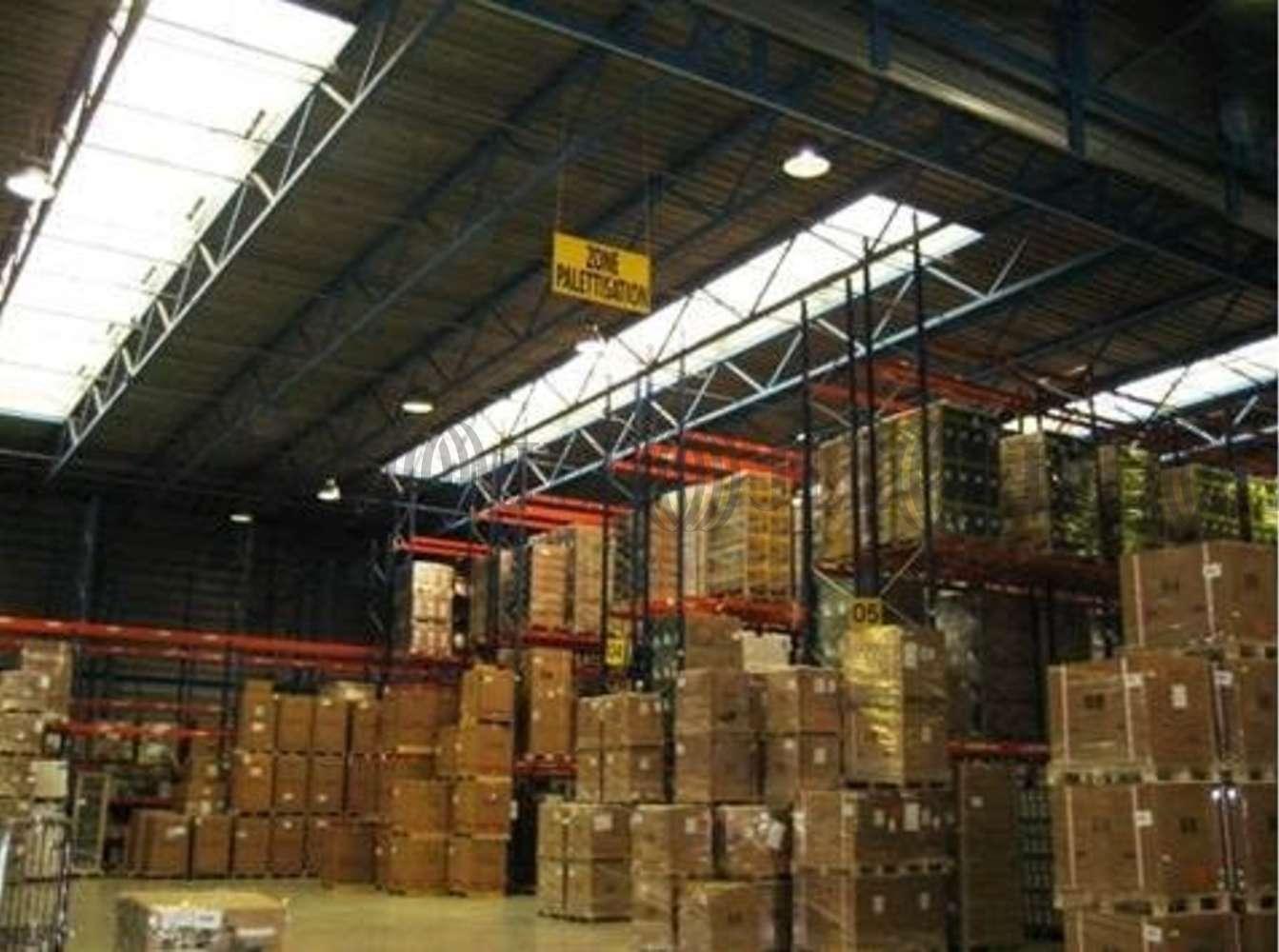 Activités/entrepôt Gonesse, 95500 - IDF NORD / LA PLAINE DE FRANCE - 10642580