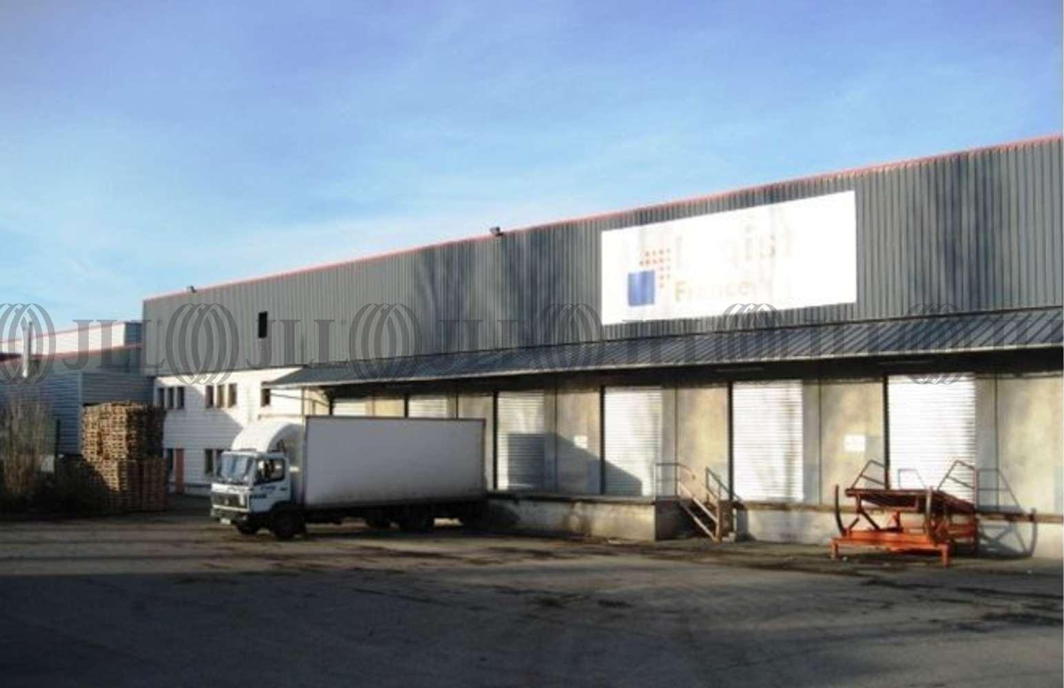 Activités/entrepôt Gonesse, 95500 - IDF NORD / LA PLAINE DE FRANCE - 10642583