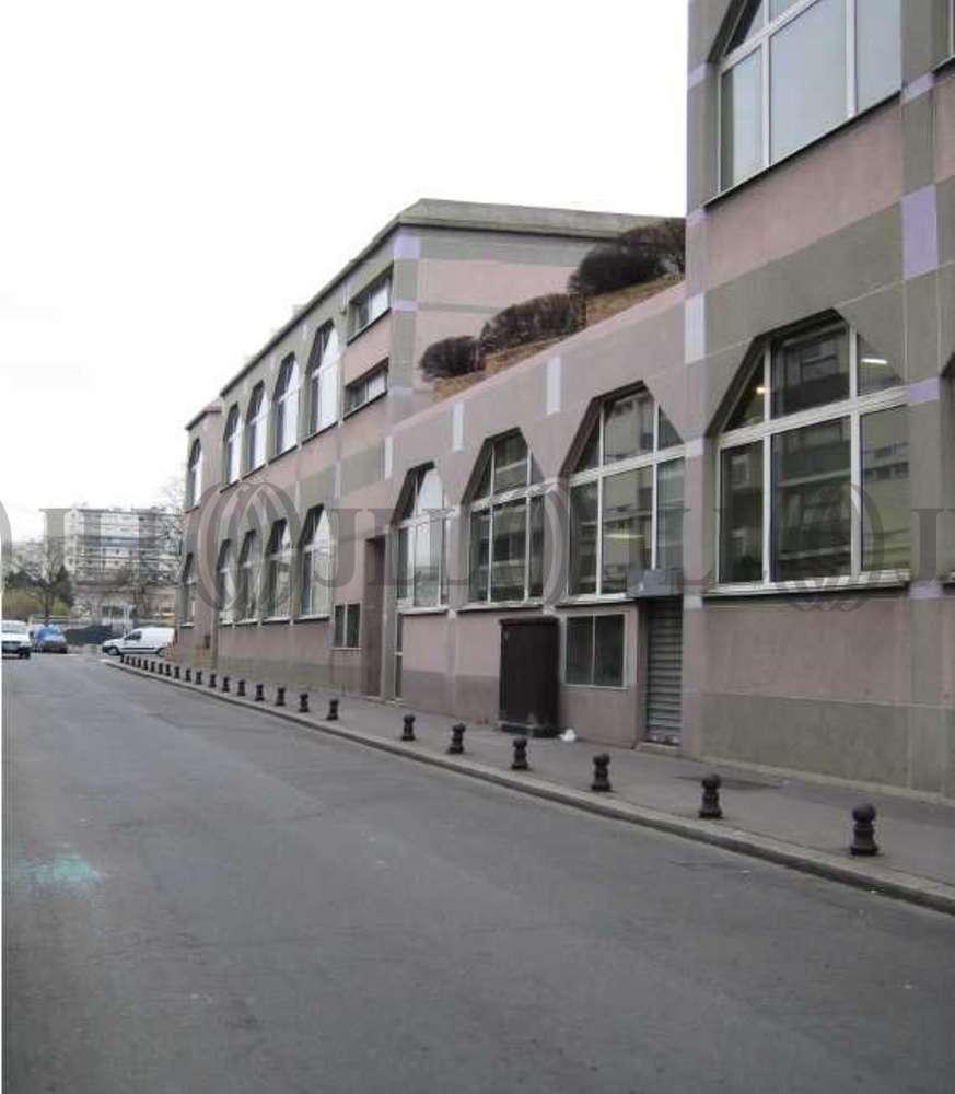 Activités/entrepôt Aubervilliers, 93300 - PARC RUE DE PRESLES - 10643974