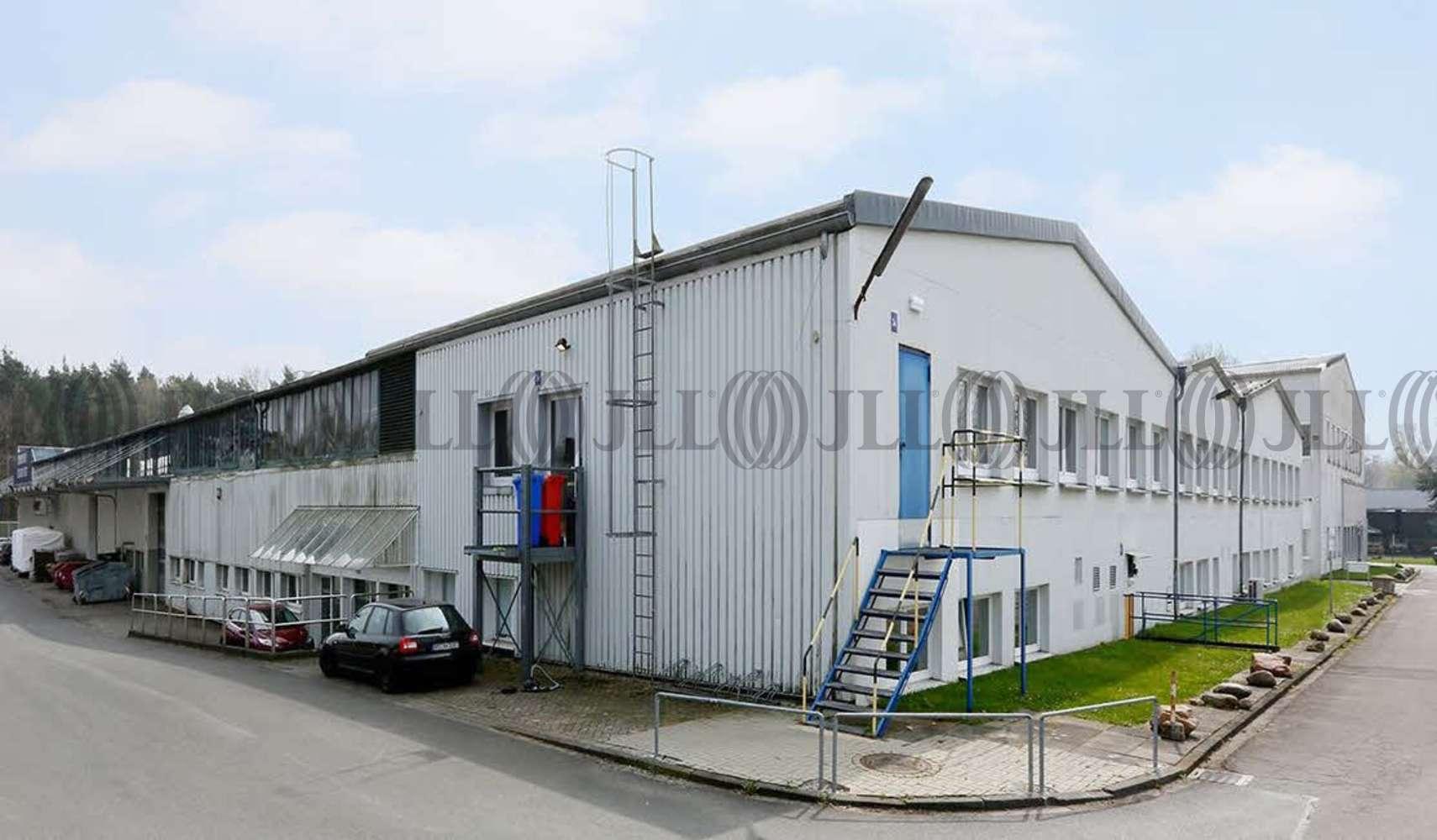 Hallen Braunschweig, 38108 - Halle - Braunschweig, Kralenriede - H1466 - 10644721