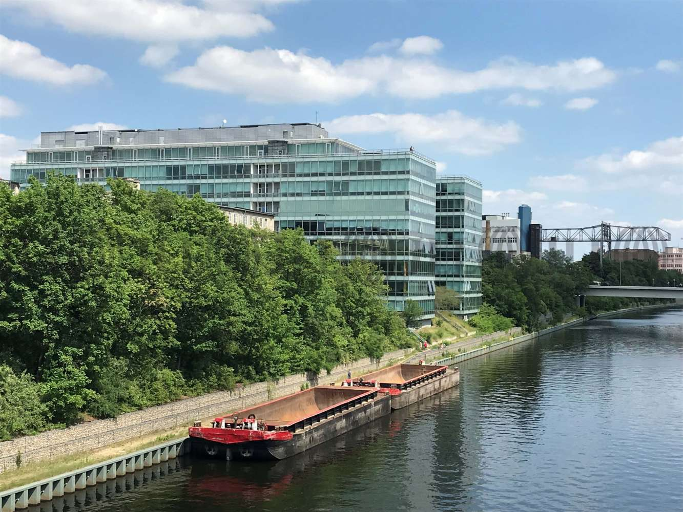 Büros Berlin, 12099 - Büro - Berlin, Tempelhof - B0076 - 10644768