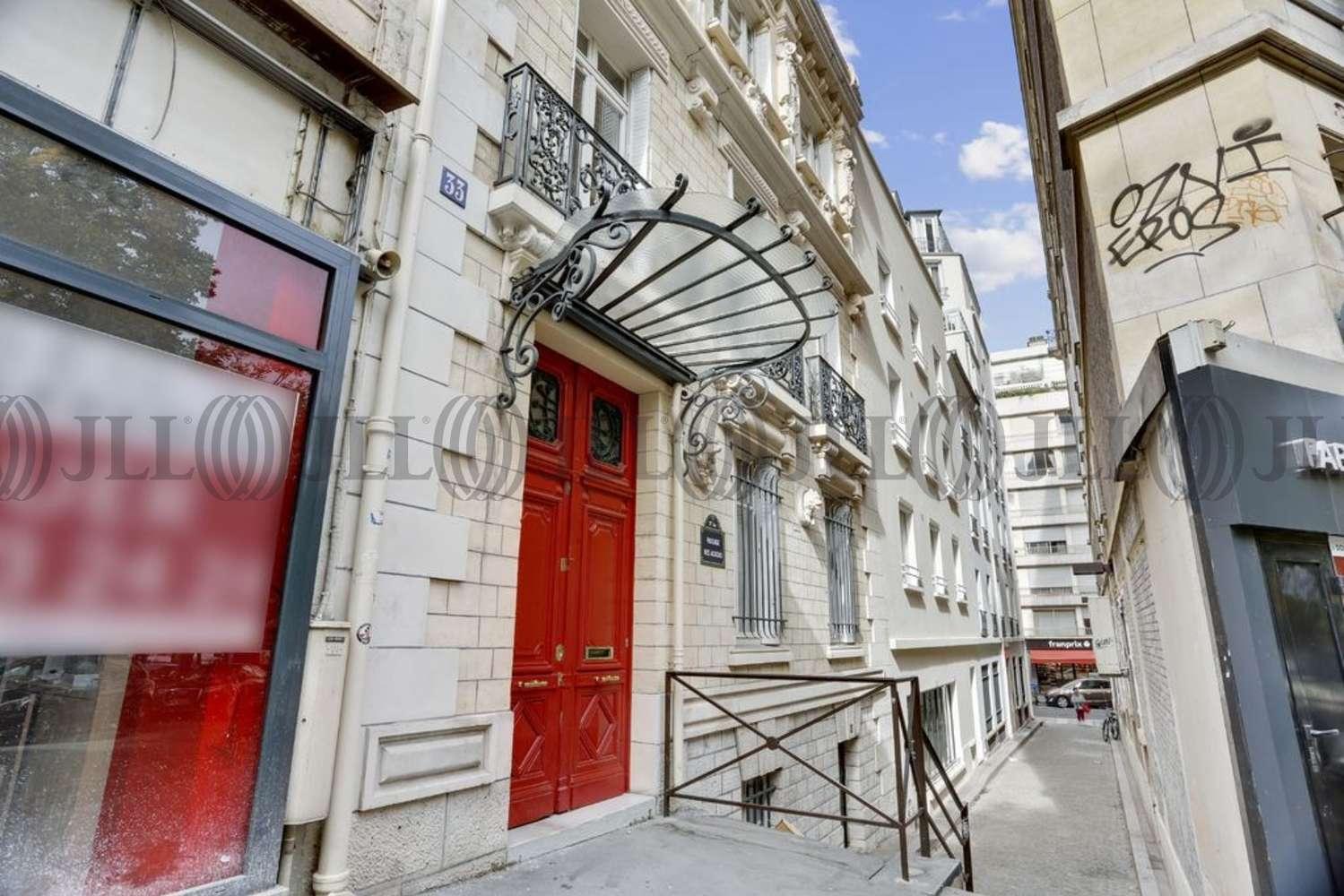 Bureaux Paris, 75017 - 33 AVENUE MAC MAHON - 10645482