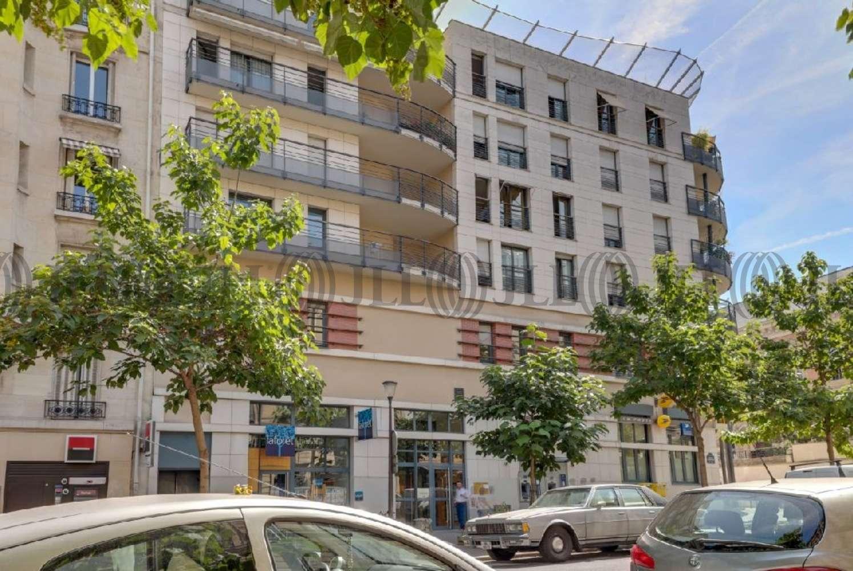 Bureaux Paris, 75019 - 10 AVENUE DE LAUMIERE - 10645497
