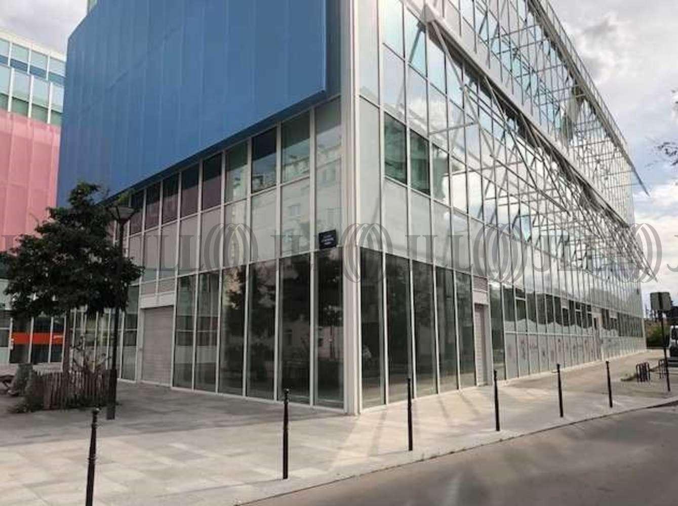 Commerces Paris, 75012 - 7 SIMONE IFF - 10645524