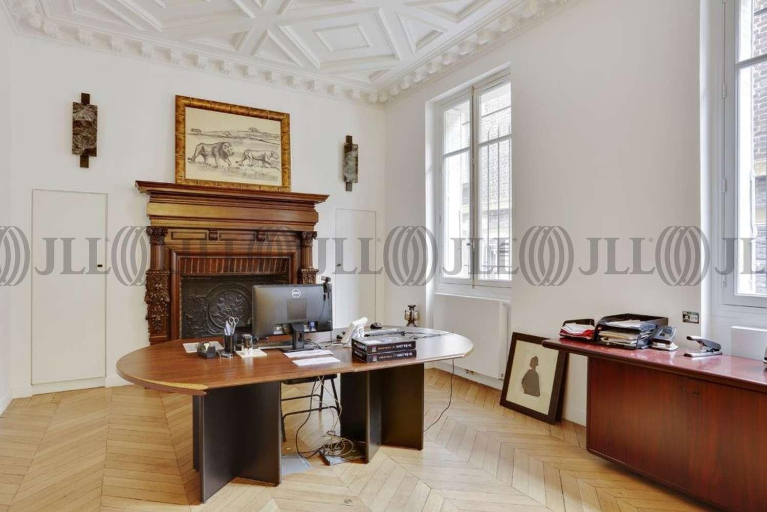 Bureaux Paris, 75017 - 33 AVENUE MAC MAHON - 10646944