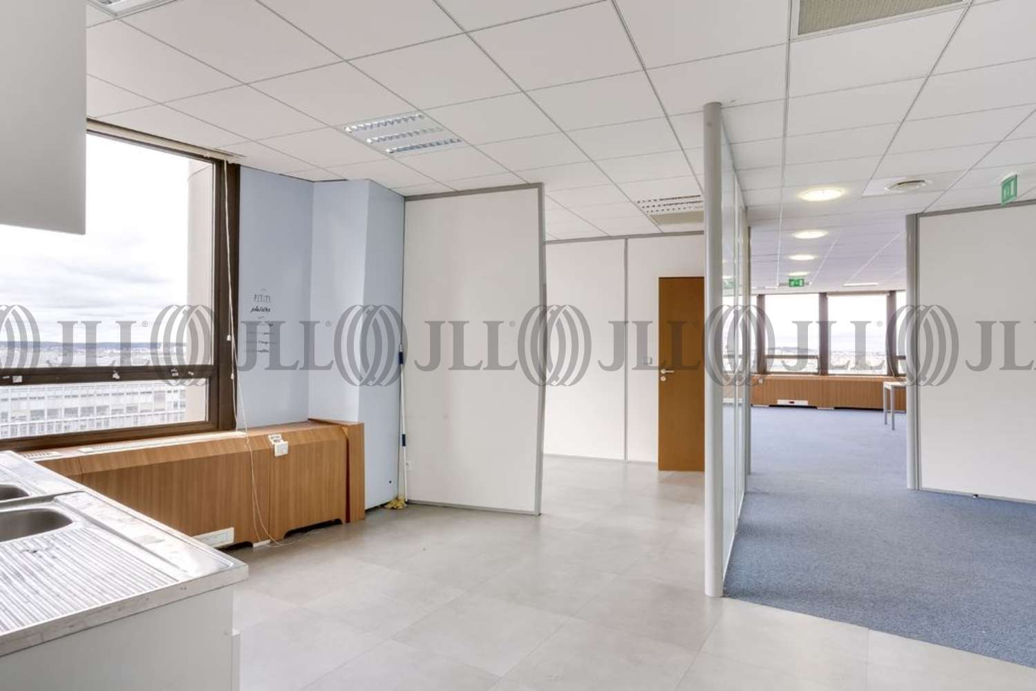 Bureaux Paris, 75015 - TOUR MONTPARNASSE - 10648400