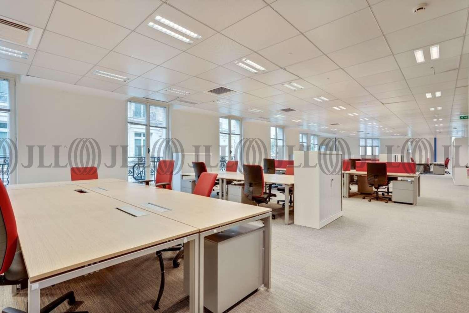 Bureaux Paris, 75009 - NEO - 10648434