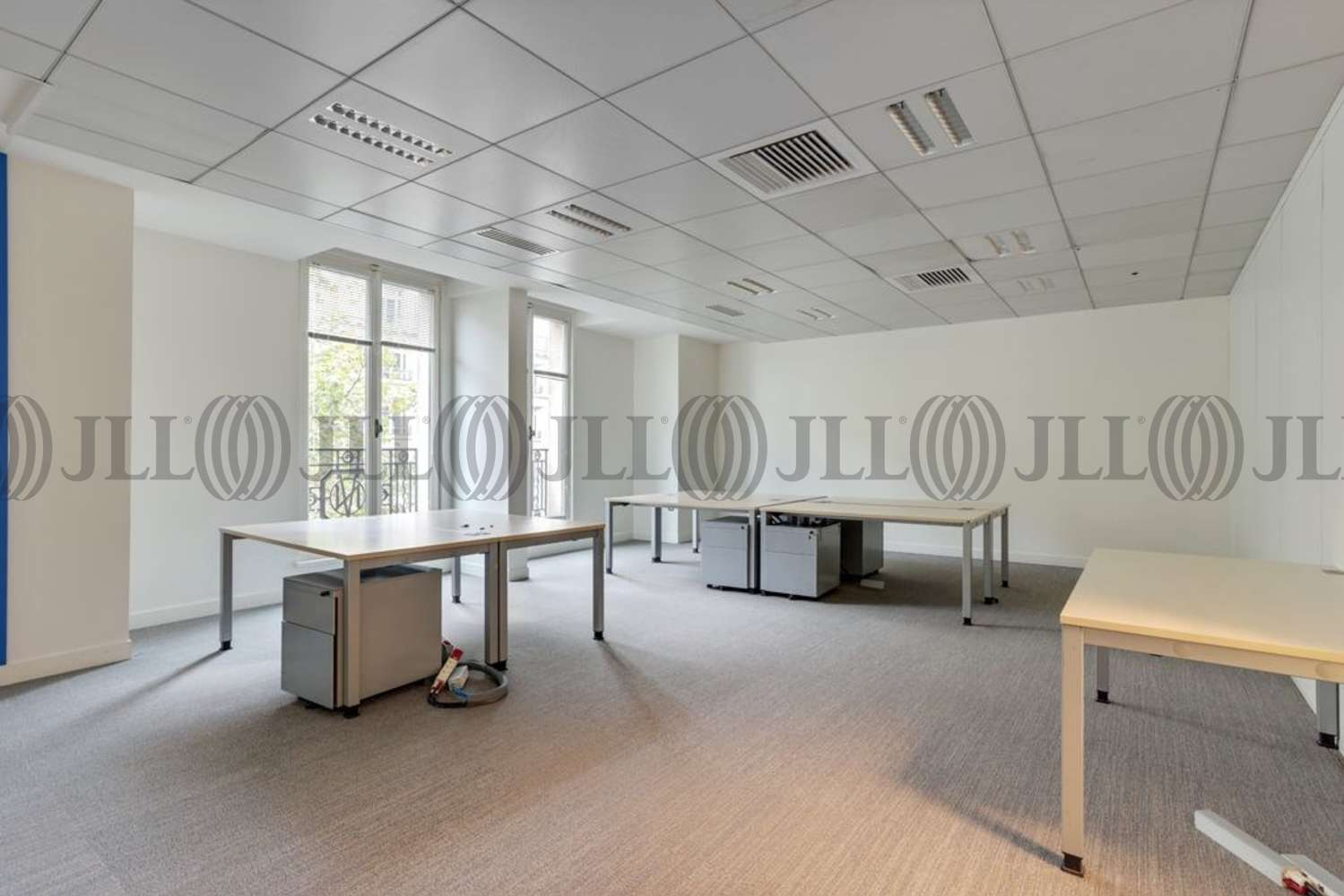 Bureaux Paris, 75009 - NEO - 10648436