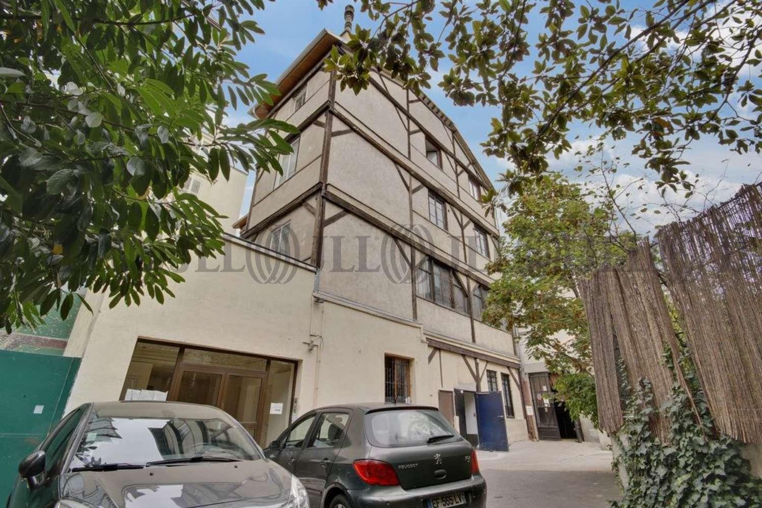 Bureaux Paris, 75010 - 80 QUAI DE JEMMAPES - 10648446