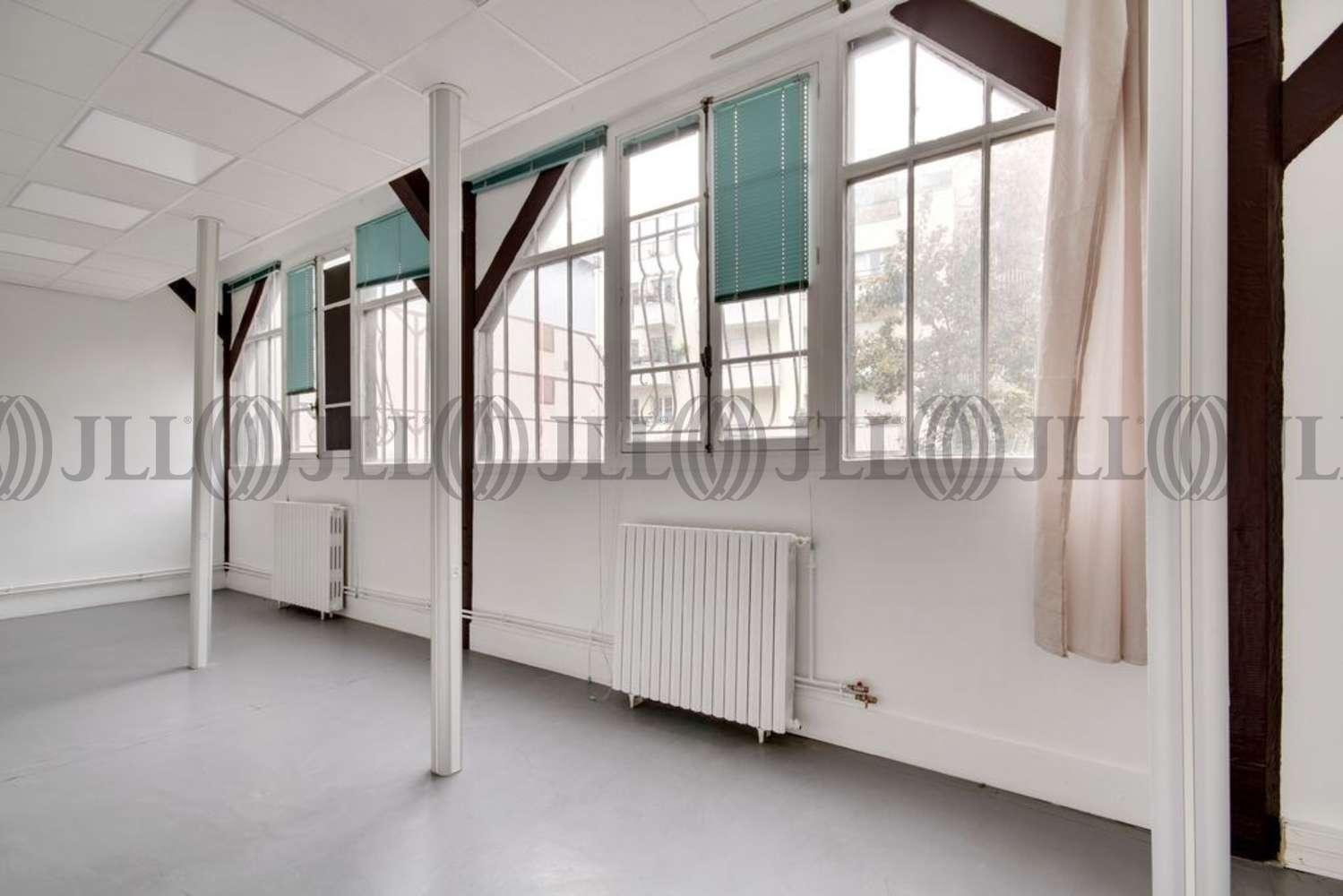 Bureaux Paris, 75010 - 80 QUAI DE JEMMAPES - 10648448
