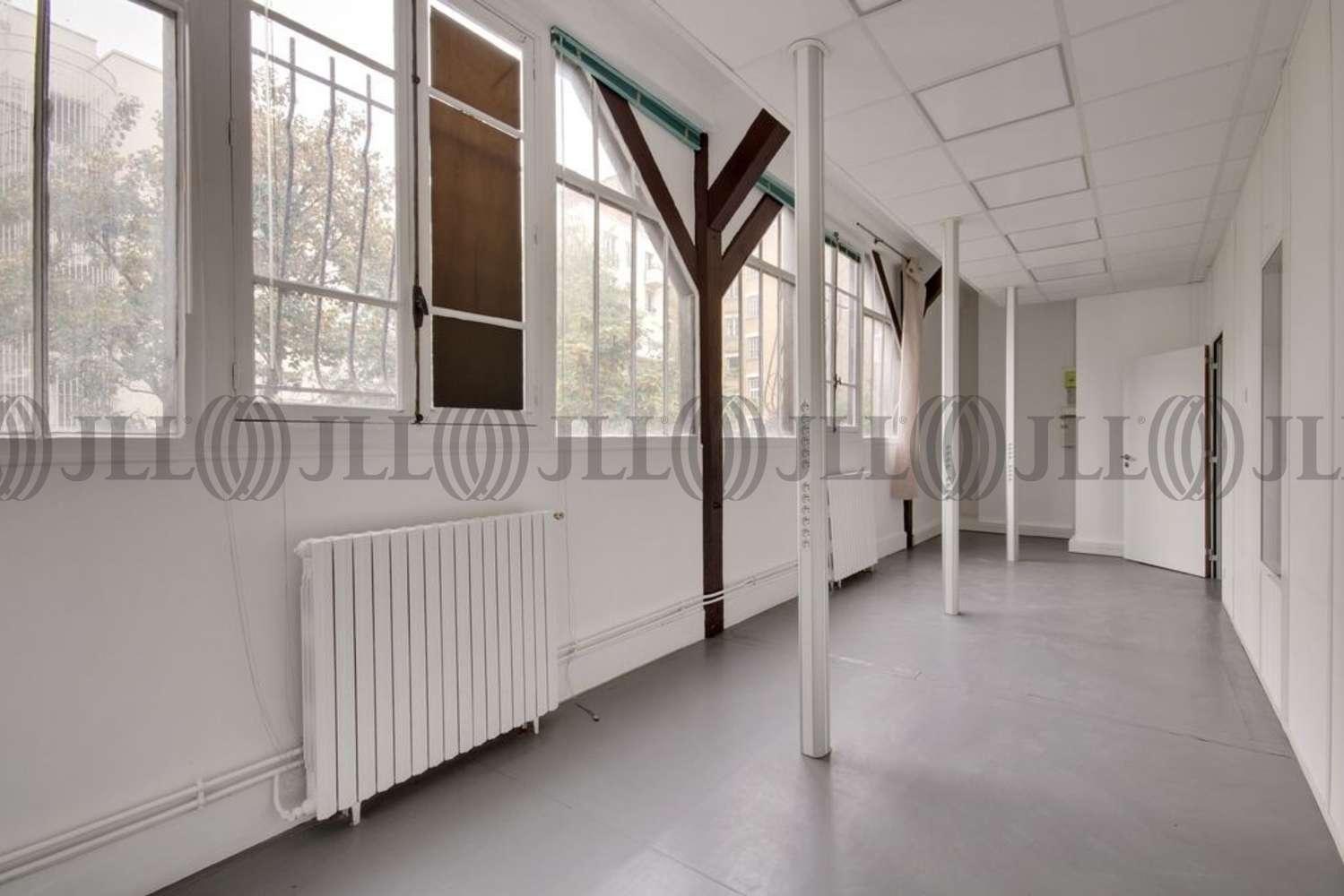 Bureaux Paris, 75010 - 80 QUAI DE JEMMAPES - 10648449