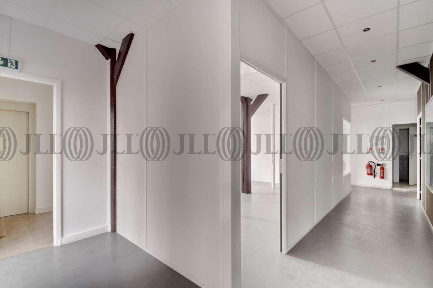 Bureaux Paris, 75010 - 80 QUAI DE JEMMAPES - 10648450