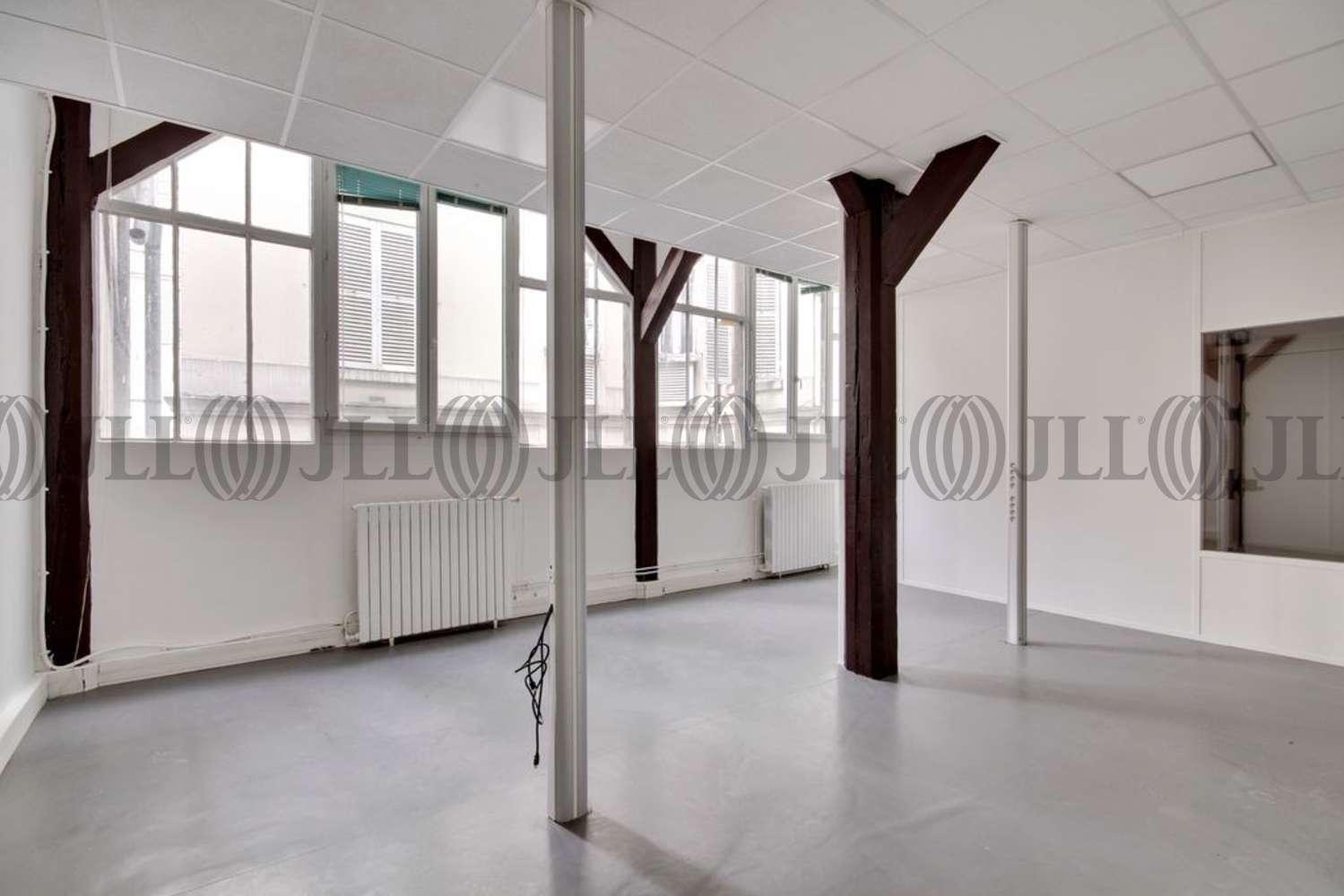 Bureaux Paris, 75010 - 80 QUAI DE JEMMAPES - 10648451