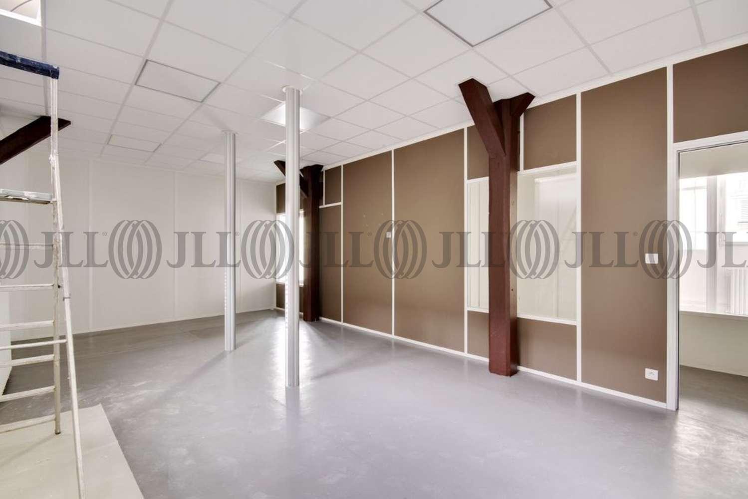 Bureaux Paris, 75010 - 80 QUAI DE JEMMAPES - 10648452