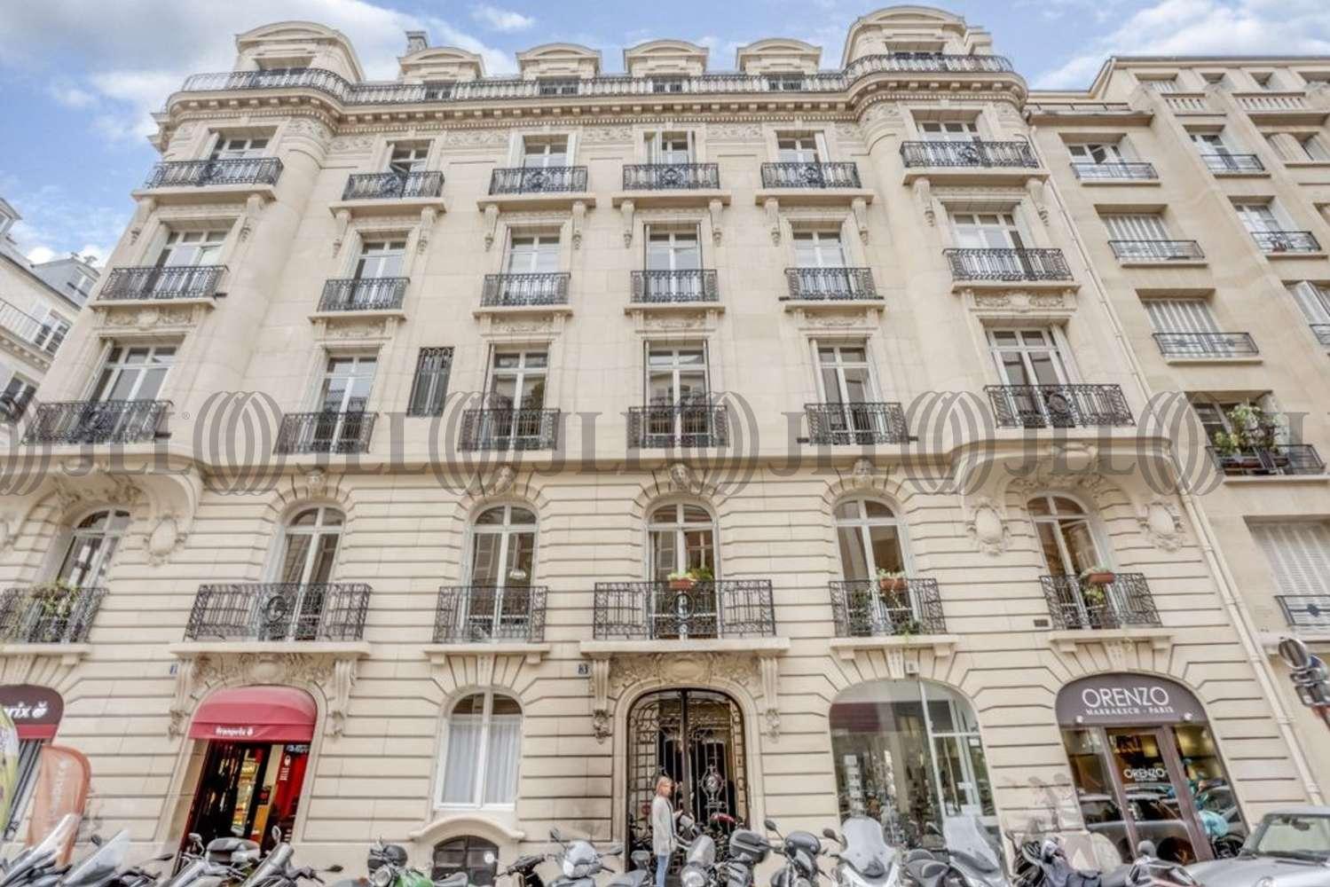 Bureaux Paris, 75008 - 1-3 RUE DE PENTHIEVRE - 10648455