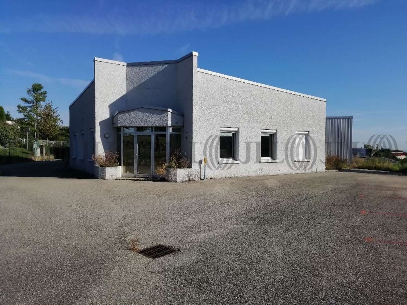 Activités/entrepôt Taluyers, 69440 - ENTREPOT À LOUER OU À VENDRE LYON SUD - 10648512