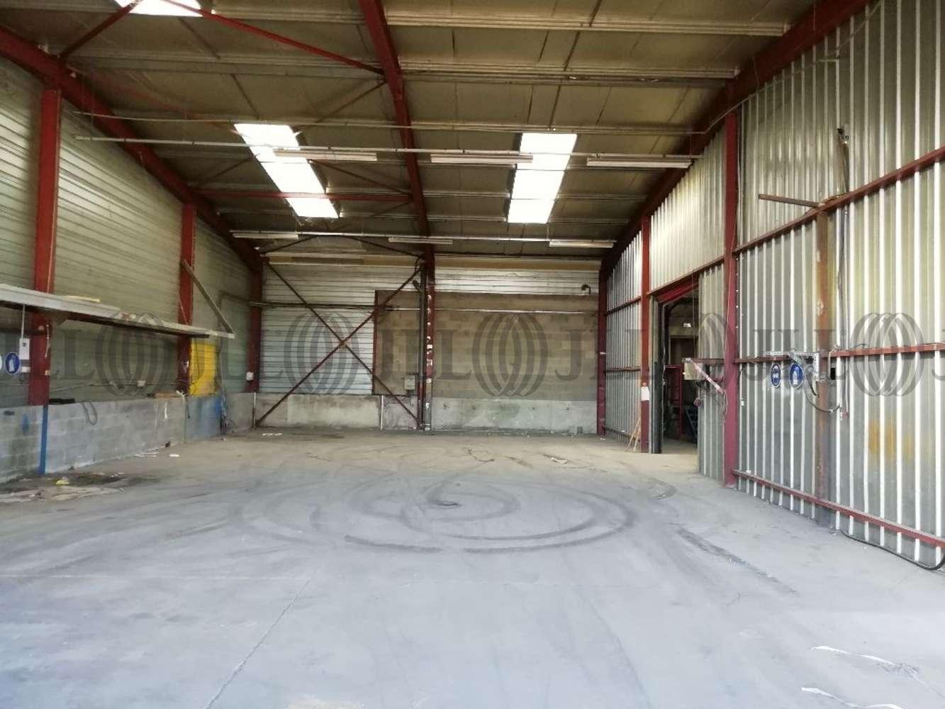 Activités/entrepôt Taluyers, 69440 - ENTREPOT À LOUER OU À VENDRE LYON SUD - 10648516