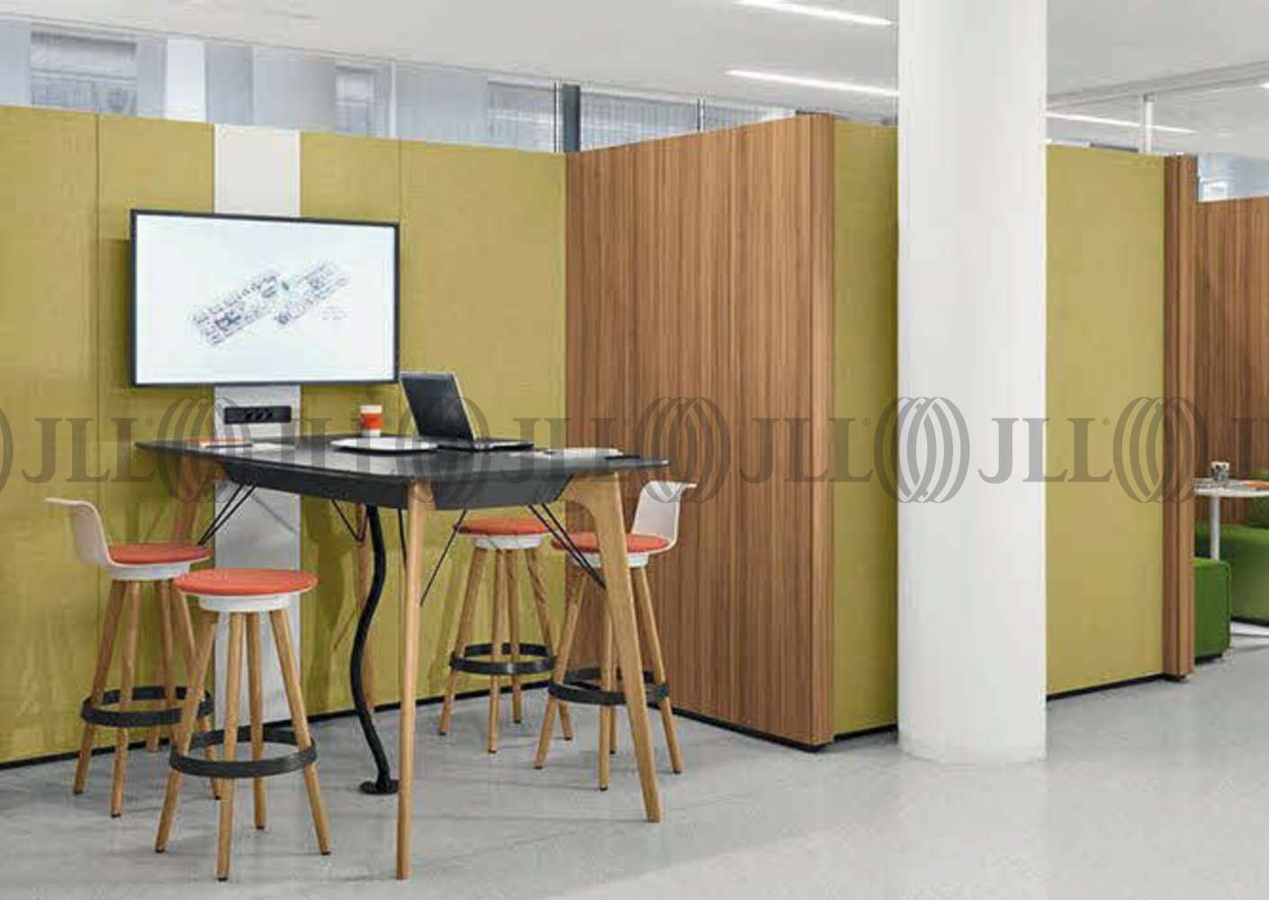Büros Frankfurt am main, 60314 - Büro - Frankfurt am Main, Ostend - F2529 - 10676104