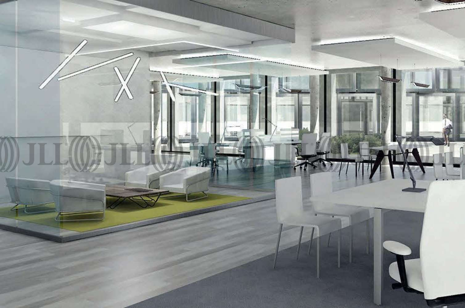 Büros Frankfurt am main, 60314 - Büro - Frankfurt am Main, Ostend - F2529 - 10676105