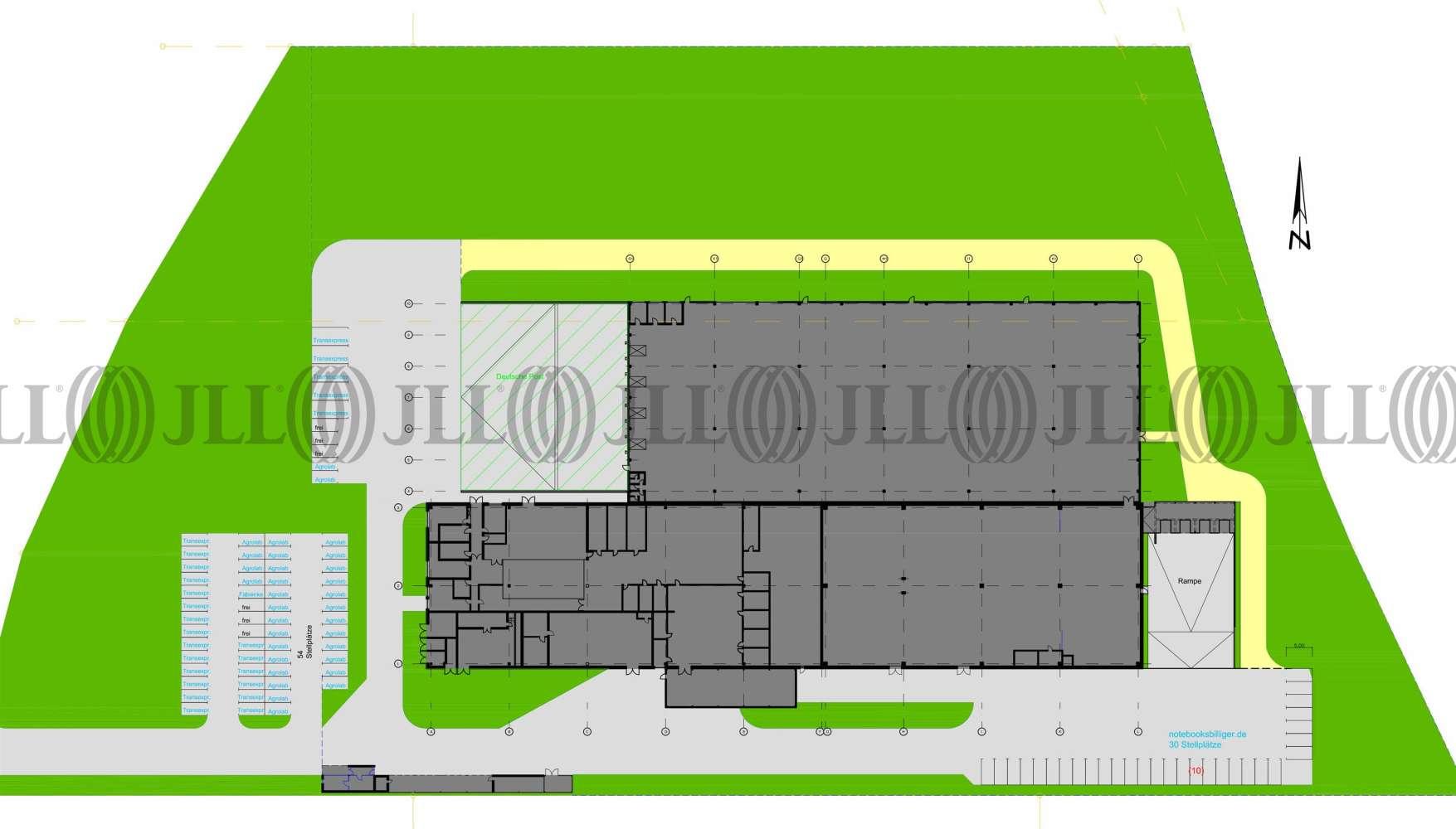 Hallen Sarstedt, 31157 - Halle - Sarstedt - H1496 - 10676109