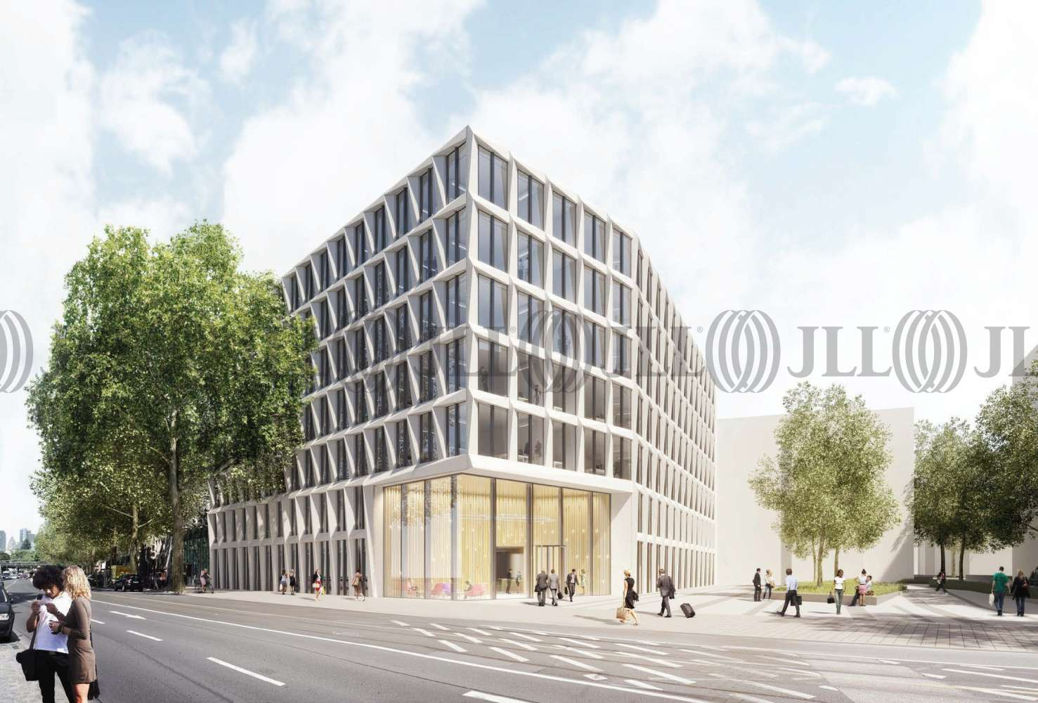 Büros Frankfurt am main, 60314 - Büro - Frankfurt am Main, Ostend - F2529 - 10676121