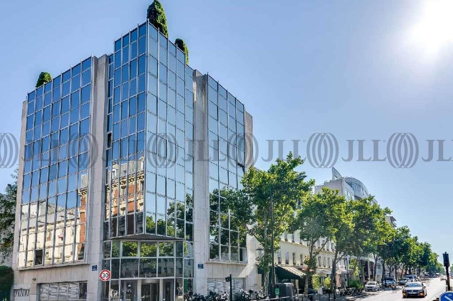 Bureaux Boulogne billancourt, 92100 - 98 ROUTE DE LA REINE - 10682415