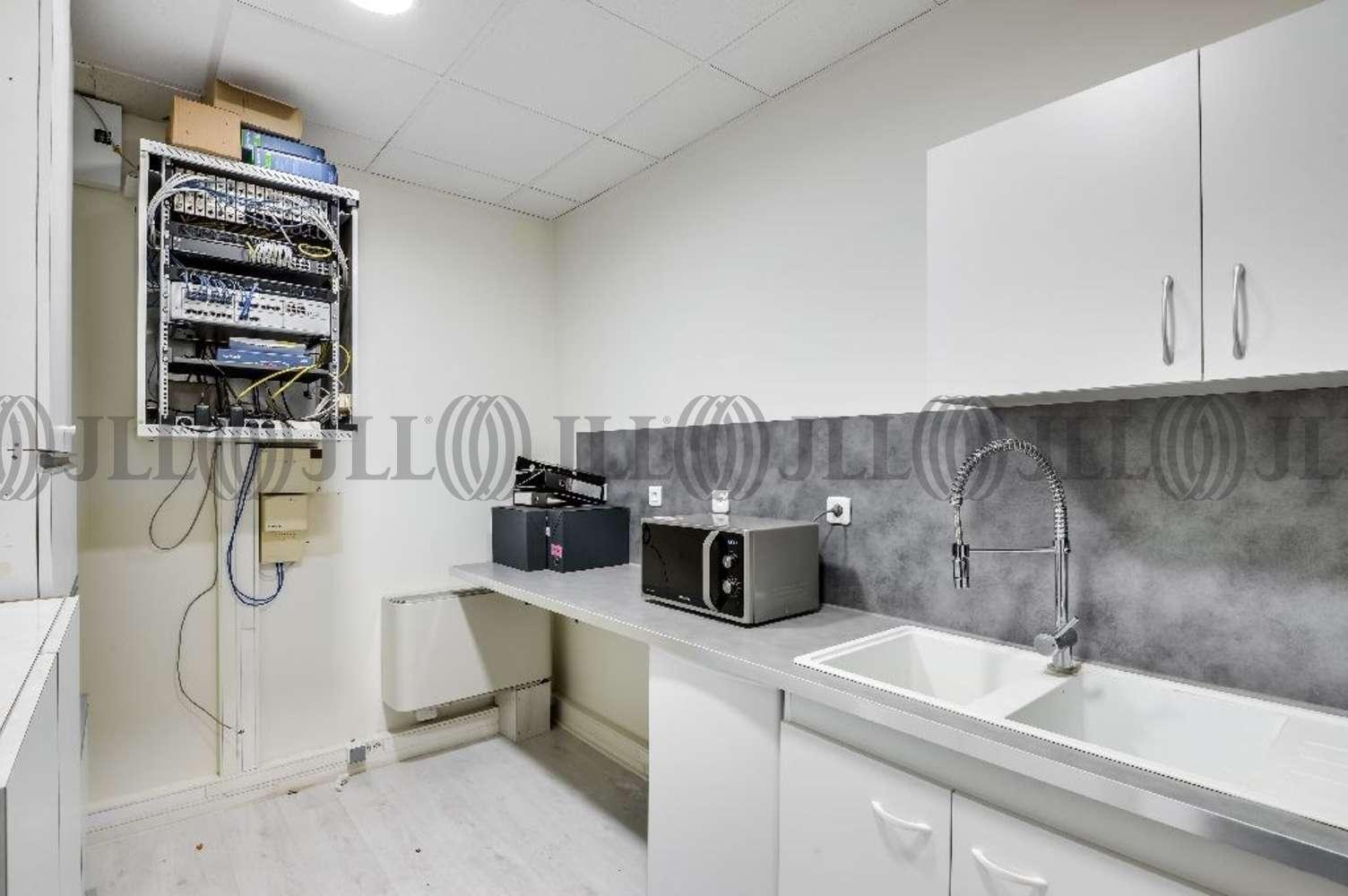 Bureaux Boulogne billancourt, 92100 - 98 ROUTE DE LA REINE - 10682420
