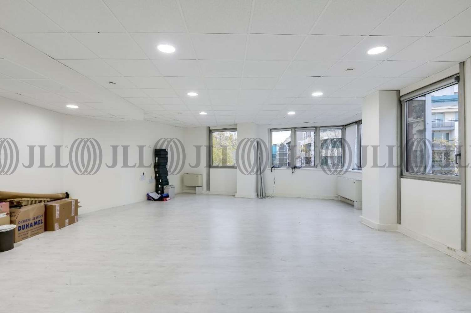 Bureaux Boulogne billancourt, 92100 - 98 ROUTE DE LA REINE - 10682422
