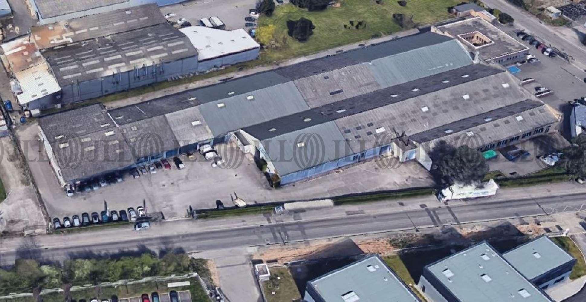 Activités/entrepôt Meyzieu, 69330 - LOCATION LOCAUX D ACTIVITE MEYZIEU - 10692264