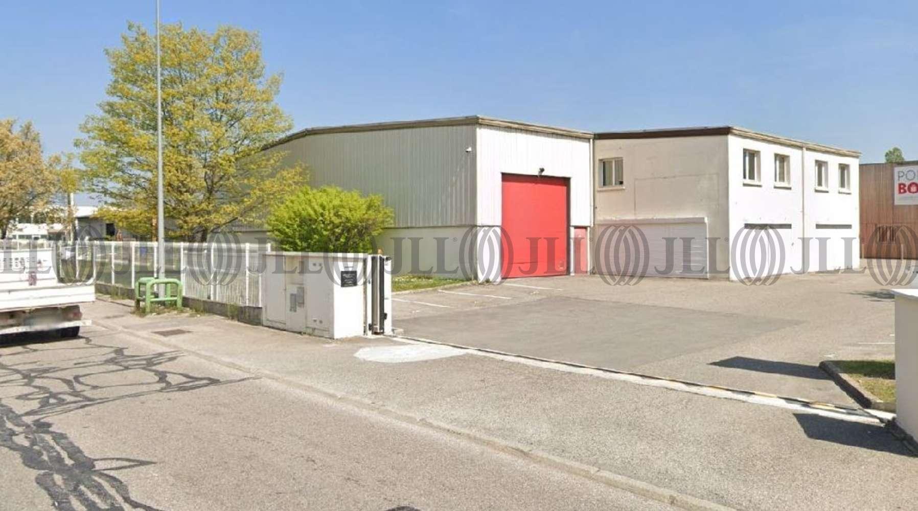 Activités/entrepôt Chassieu, 69680 - ENTREPOT À LOUER CHASSIEU - LYON EST - 10692282