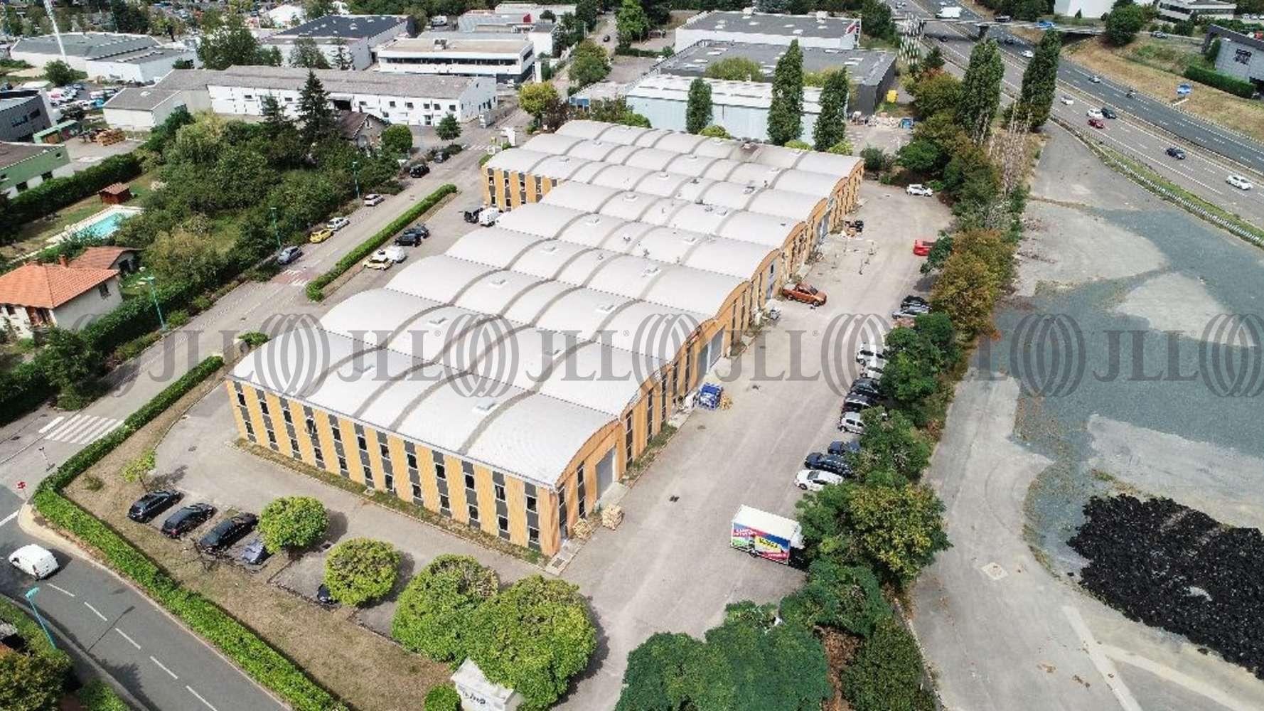 Activités/entrepôt Dardilly, 69570 - Location locaux d'activité Dardilly Lyon - 10692293