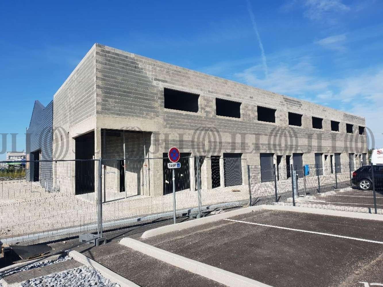 Activités/entrepôt Decines charpieu, 69150 - IDÉAL NÉGOCE - LOCAUX D ACTIVITÉ DECINES - 10692323