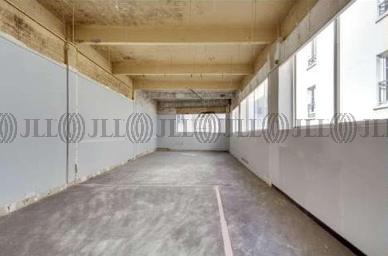 Bureaux Paris, 75013 - 93 AVENUE D'ITALIE - 10697912
