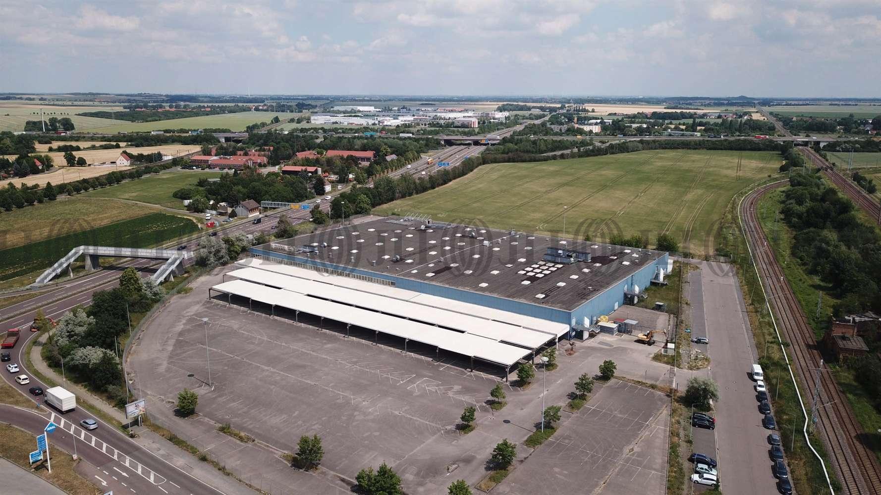 Hallen Landsberg, 06188 - Halle - Landsberg, Stichelsdorf - B1773 - 10702820