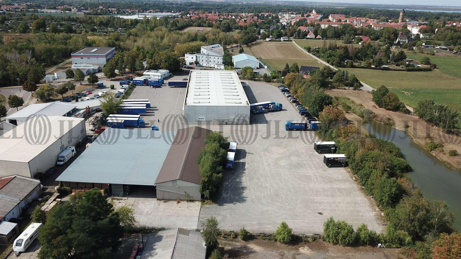 Hallen Zwenkau, 04442 - Halle - Zwenkau - B1823 - 10702835